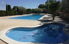 Vilanova de Meià mantendrá cerradas este verano tres piscinas municipales