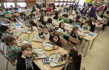 Vergés confia a obrir els centres per a tots els alumnes aquest curs