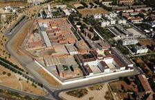 Un positivo en la prisión de Lleida obliga a aislar a 83 personas de la prisión de Zaragoza
