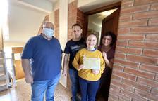 Guissona entrega premios escolares a domicilio