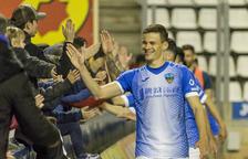 El Lleida Esportiu ofrece la renovación a los que acaban contrato