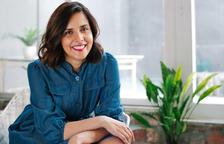 """Juliana Fernandes: """"Les empreses acompanyades tenen un factor diferencial i destaquen"""""""