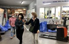 Agricultura destina 4 M€ a comprar productes frescos a petits productors per lliurar-los al Banc dels Aliments