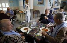 Totes les residències del Pirineu podran rebre visites de familiars a partir de dilluns