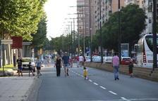 Salut descarta per ara que Lleida passi a la fase 3 dilluns a l'espera de com evoluciona