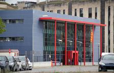 La comissaria dels Mossos a Lleida registra un brot de coronavirus amb almenys sis positius