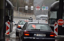 Andorra pide al Gobierno central abrir la frontera el próximo día 1 de junio