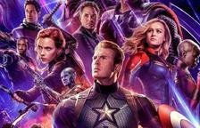 ¿Cuántas películas de 'Vengadores' existen?