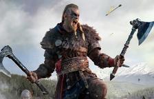 Assassin's Creed Valhalla: El retorno viking de una zaga mítica