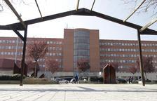 Els centres de Lleida, en risc de col·lapse per la falta de personal