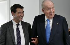 'Le Monde' carrega contra els negocis del rei emèrit