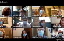 ERC arrabassa el govern de Ponts a JxCat en una censura que va recolzar fins i tot l'alcalde cessat