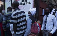 L'Àfrica ja depassa els 4.000 morts per coronavirus