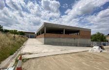 El Govern inicia les esperades ampliacions de l'institut i un dels col·legis de Guissona