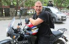El actor Nacho Vidal, detenido por homicidio imprudente