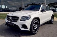Mercedes GLC 250 d