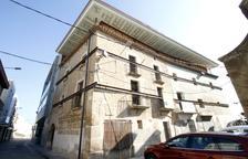 Alpicat torna a licitar per 1,2 milions la rehabilitació de l'edifici de Cal Negre