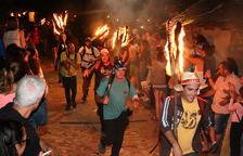 Todos los pueblos de la Vall de Boí anulan las fallas