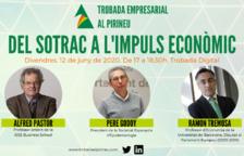 Jornada digital gratuïta sobre empresa, economia i futur arran de la situació sanitària