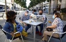 Salut demana a l'Estat que Lleida passi a la fase 2 al disminuir els contagis
