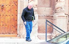 L'Església 'exonera' d'abusos un exrector de l'Urgell i les Garrigues