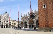 Venècia cobrarà per entrar a la ciutat a partir de l'estiu de 2022