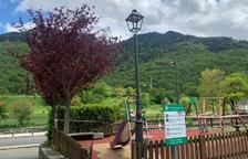 Bossòst suspende la tasa de terrazas y la de apertura de nuevas actividades