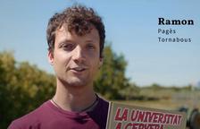 La Diputació llança una campanya per promocionar el consum de proximitat