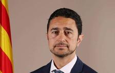 Damià Calvet: «L'agència aportarà agilitat, eficiència i veu al territori»