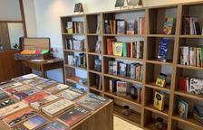 La Pobla estrena librería, que acogerá actividades culturales