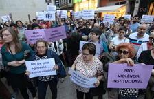 Més de 3 denúncies a la setmana per delictes sexuals a Lleida enguany