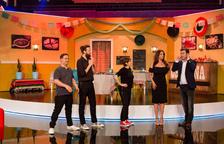 Antena 3 posa a prova l'humor i l'enginy