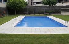 El calvari d'obrir les piscines comunitàries
