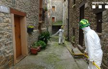 Agents Rurals contra el virus
