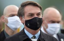 La Fiscalia brasilera acusa Bolsonaro d'ocultar dades