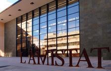 Licitan el bar de L'Amistat por 68.000 €
