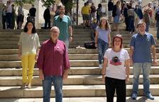 Primer gobierno paritario en Cervera con ERC y CUP en minoría al frente del ayuntamiento
