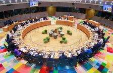 El plan europeo de recuperación llega a la cumbre con divisiones
