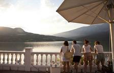 L'Hotel Terradets de Cellers reobre amb reserva online i noves propostes gastronòmiques