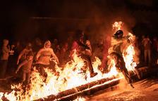 Balàfia suspende sus fiestas y Arties, la quema del Taro