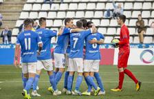 El CSD comunica al Lleida que aún no ha aprobado el play off exprés