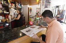 La facturació en bars, restaurants i hotels del Segrià cau un 90% arran del confinament de la comarca