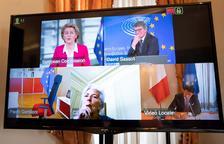 Enfrentamiento abierto norte-sur en la UE por el fondo de reconstrucción