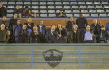 El Lleida pregunta al CSD si autoriza el play off exprés