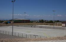 Vilagrassa saca la construcción de su primera piscina a licitación