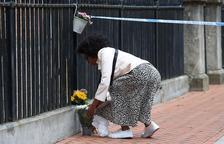 El detenido por el atentado de Reading estaba fichado