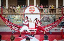 Tàrrega programa un cicle estival d'arts escèniques en quatre pobles del municipi