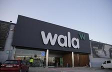 La plataforma Wallapop se vería obligada a cambiar su marca por imitar la marca leridana Wala