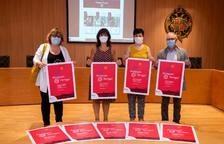 Campanya per reactivar el teixit comercial de Tàrrega