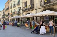 Mercado de rebajas Fora Estocs en Les Borges